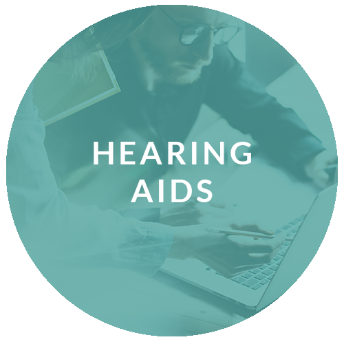 where to find hearing aids