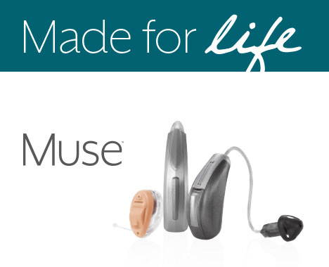 starkey muse hearing aids
